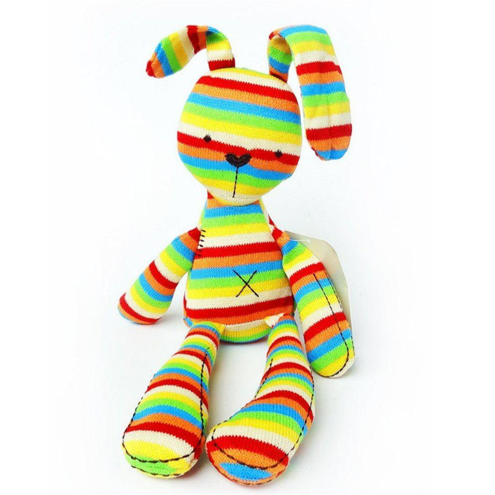 Online Cute Rabbit Doll Plush Toy