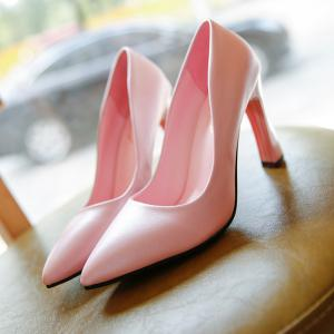 Elegant and Sexy High Heel Shoes -