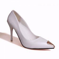 Fashion Sexy High Heel Shoes -