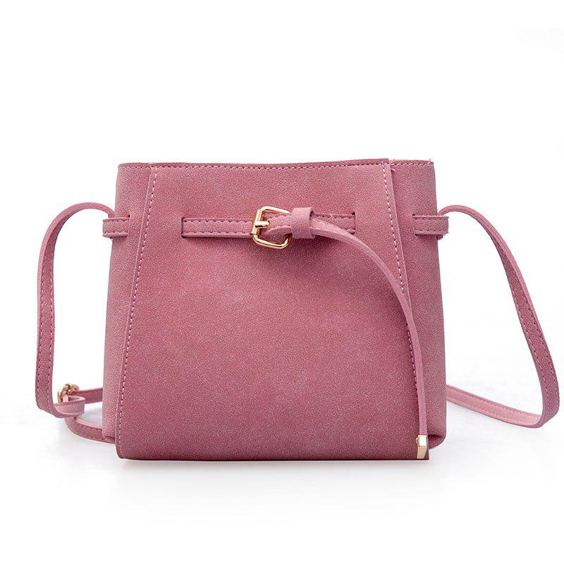 Shops Casual Casual Handbag Casual Wild Joker Shoulder Bag Matte Leather
