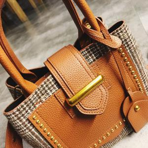 2018 New Female Bag Crossbody Handbag Fashion Handbag Korean PU Small Package Bag -