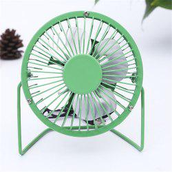USB Delicate and Cabinet Type Electric Fan -