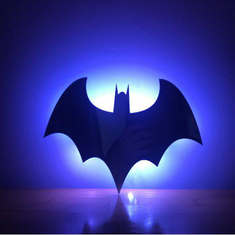 Online Colorful Remote  Shadow Projection Lamp LED  Night Light