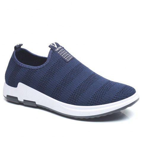 Store Net Cloth Sports Casual Single Shoes