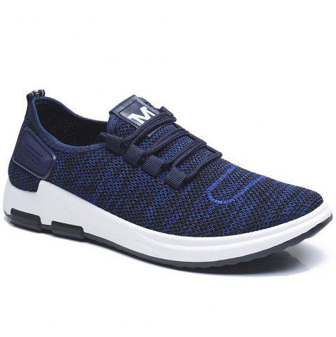 Latest Comfortable and Breathable Net Cloth Shoes