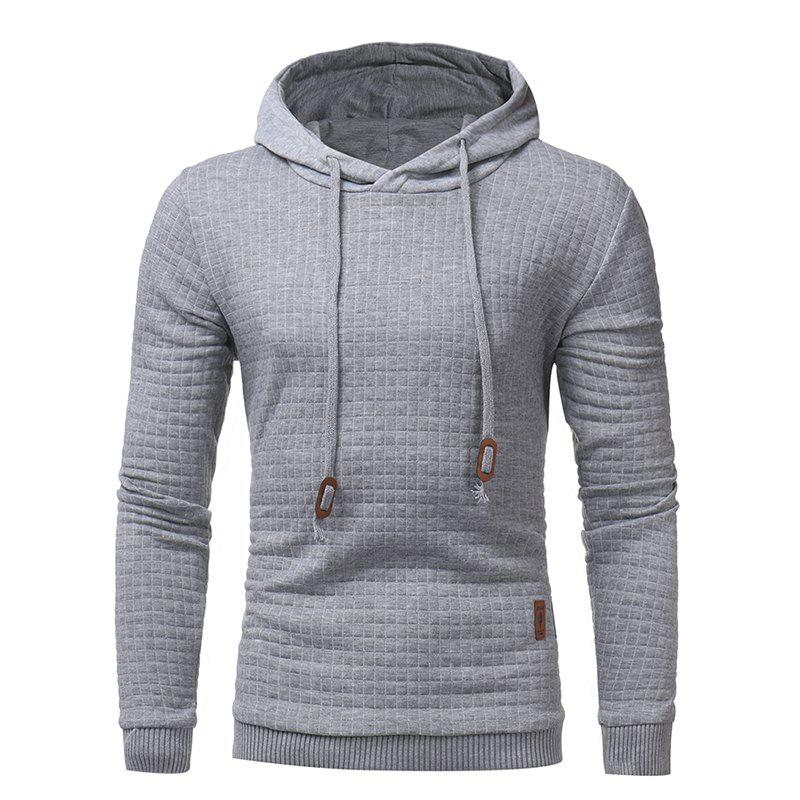 Affordable 2018 Fashion Popular Slim Long-Sleeved Hoodie
