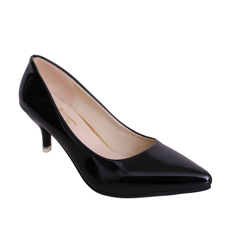 Sale High Heels with Pointed Toes