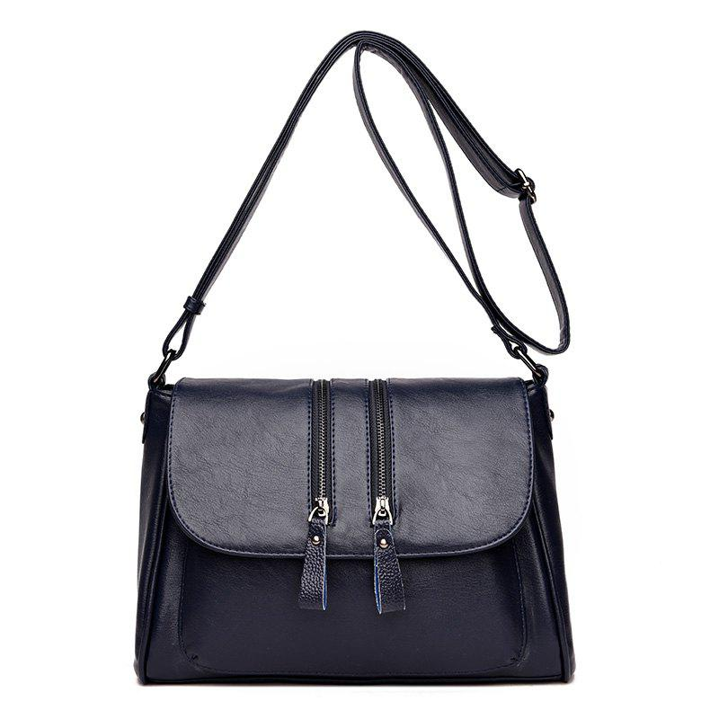 Fashion Casual Minimalist Shoulder Messenger Bag