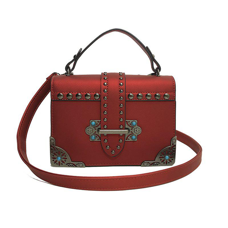 Buy Wild Fashion Girls Messenger Bag