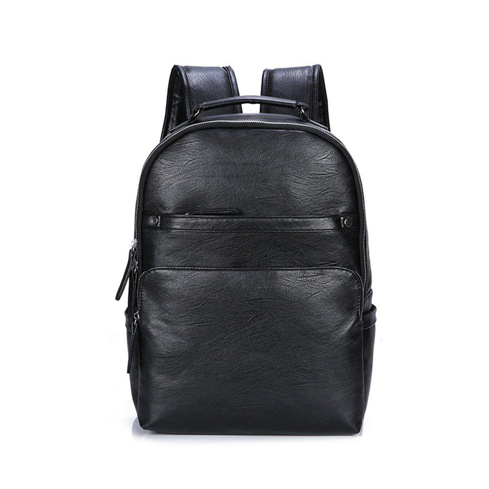 Sale 2018 New Fashion Spring And Summer Men's Shoulder Knapsack