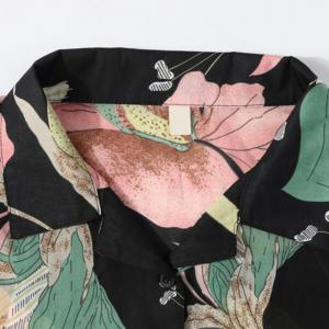 Spring 2018 New Large Size Women Shirts -
