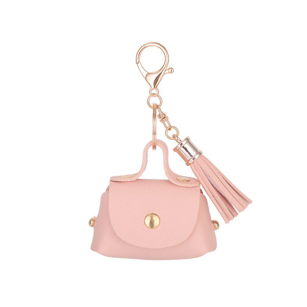 Outfits Handbag Car Keychain Exquisite Wallet Pendant Girl Bag Wild Ornaments
