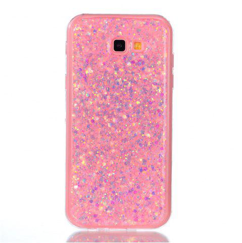 Chic Phone Case For Samsung Galaxy A7 2017 A720 Luxury Flash Soft TPU Phone Case