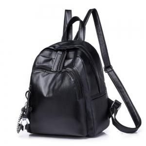 Backpack Small Bear Hangs Women's Casual Bag 984 -