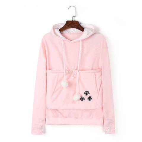 Best Women Stylish Hoodie with Big Kangaroo Pocket