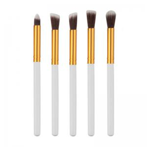 KESMALL CO431 pinceaux de maquillage professionnel Set 10pcs -