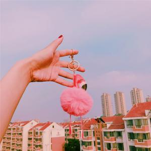 Cute Creative Animal Keychains -