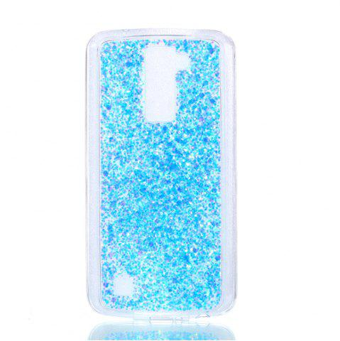 Outfit Case For LG K10 Luxury Flash Soft TPU Mobile Phone Case