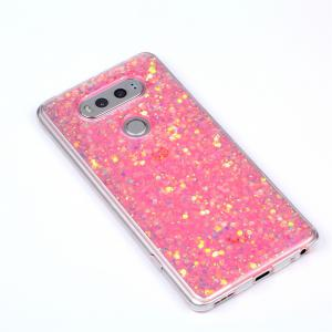 Case For LG V20 Luxury Flash Soft TPU Mobile Phone Case -