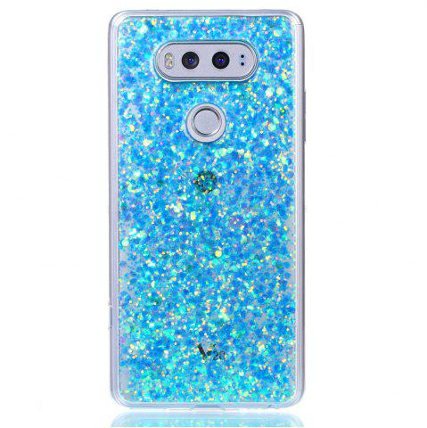 Best Case For LG V20 Luxury Flash Soft TPU Mobile Phone Case
