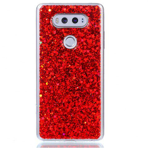 Outfit Case For LG V20 Luxury Flash Soft TPU Mobile Phone Case