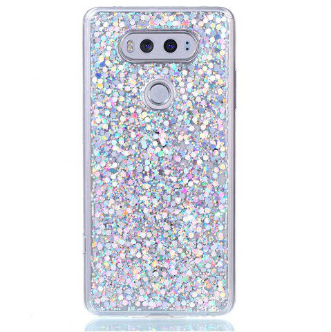 Store Case For LG V20 Luxury Flash Soft TPU Mobile Phone Case