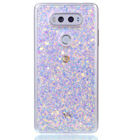Shop Case For LG V20 Luxury Flash Soft TPU Mobile Phone Case