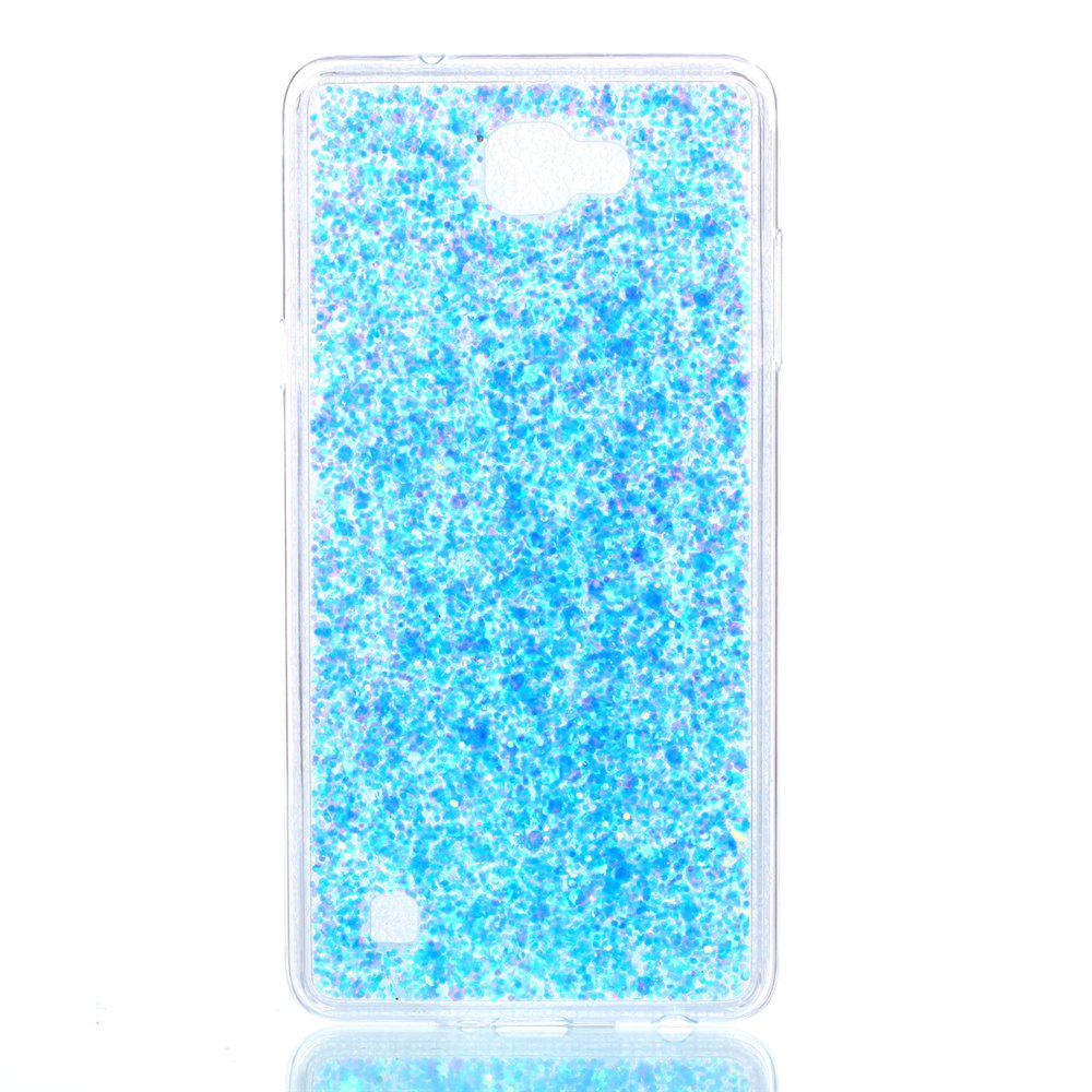 Fancy Case For LG X5 Luxury Flash Soft TPU Mobile Phone Case