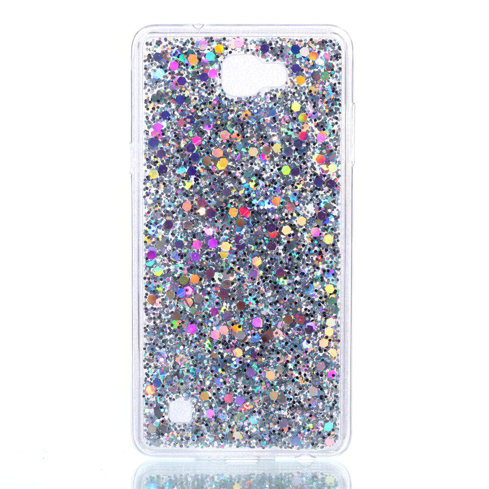 Fashion Case For LG X5 Luxury Flash Soft TPU Mobile Phone Case