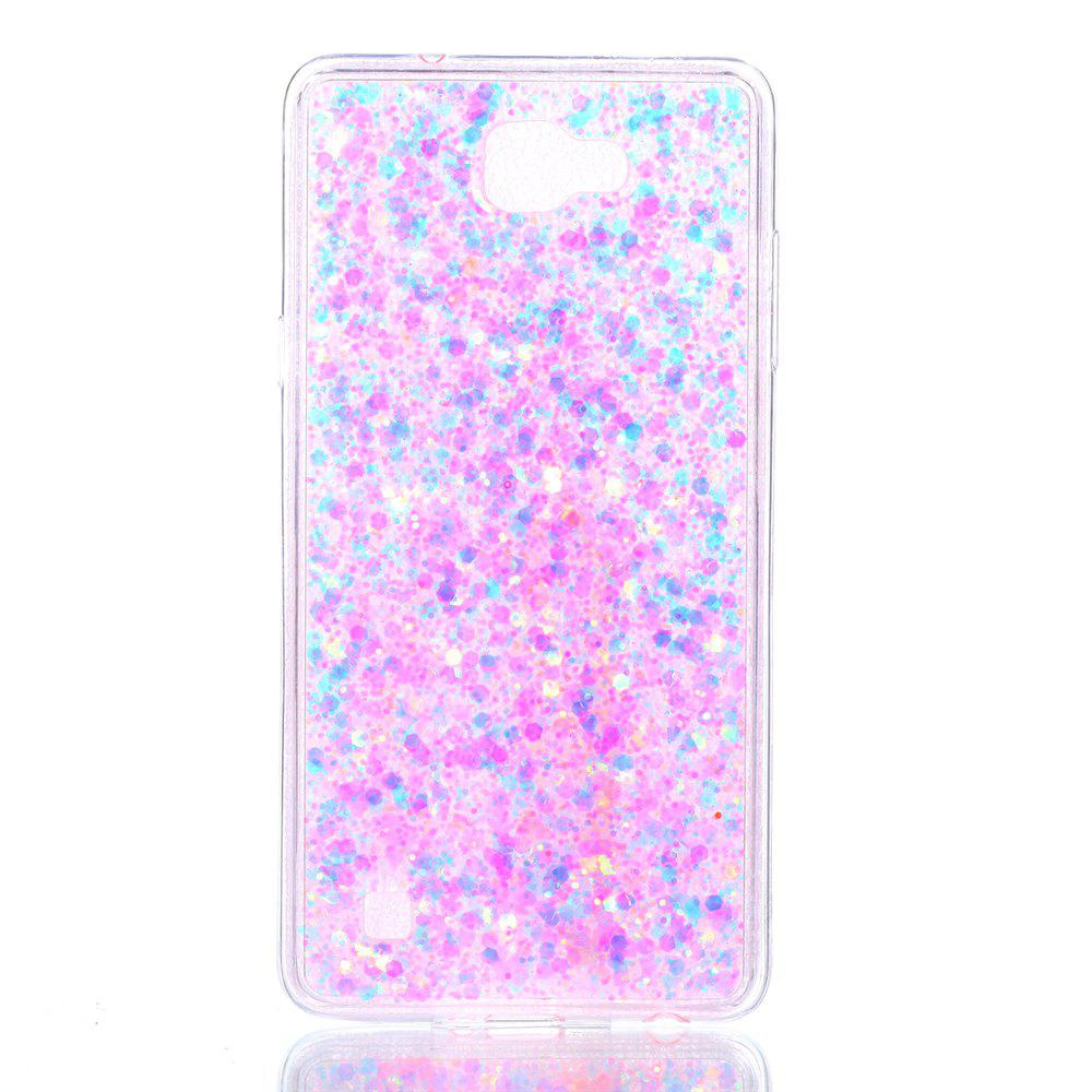Latest Case For LG X5 Luxury Flash Soft TPU Mobile Phone Case