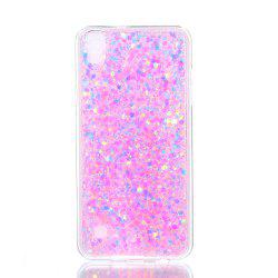 Case For LG  X STYLE Luxury Flash Soft TPU Mobile Phone Case -