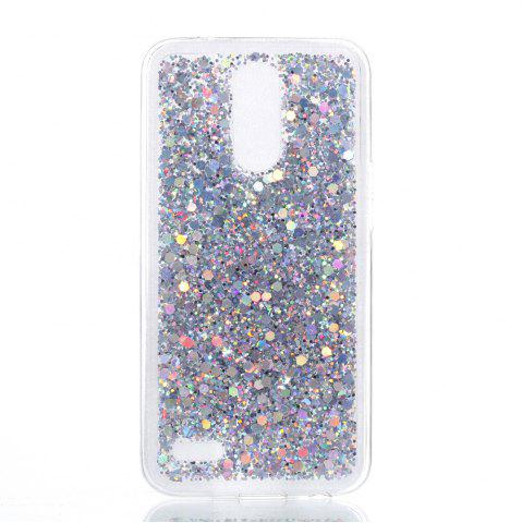 Best Case For LG  K10 2017 European Edition Luxury Flash Soft TPU Mobile Phone Case