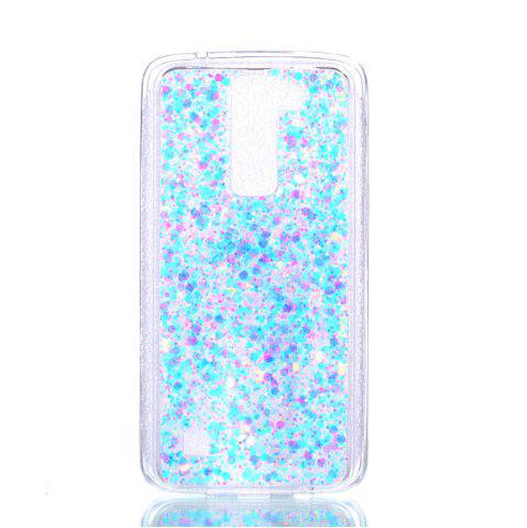 Best Case For LG  K8  Luxury Flash Soft TPU Mobile Phone Case