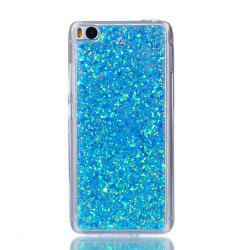 Case For Xiaomi 5S Luxury Flash Soft TPU Phone Case -
