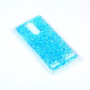 Case For Lenovo K6 Luxury Flash Soft TPU Phone Case -