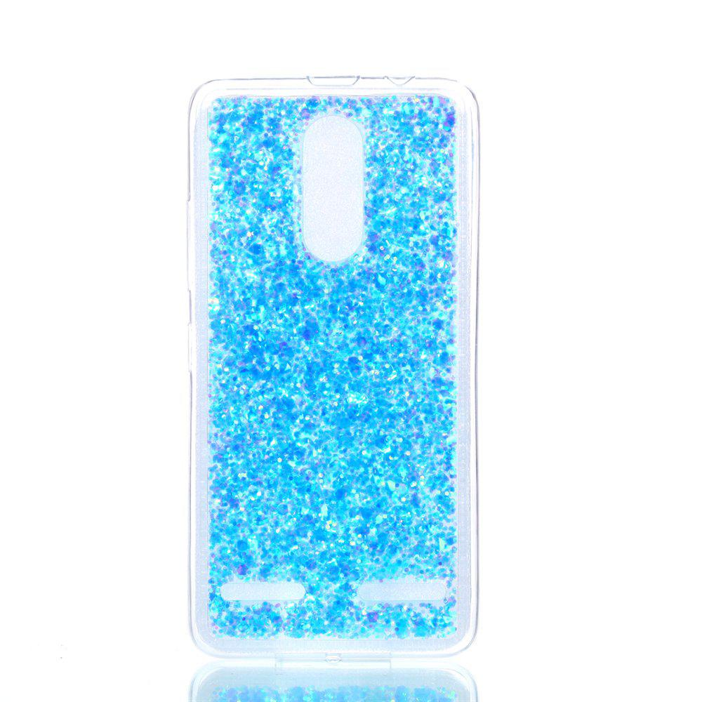 Sale Case For Lenovo K6 Luxury Flash Soft TPU Phone Case