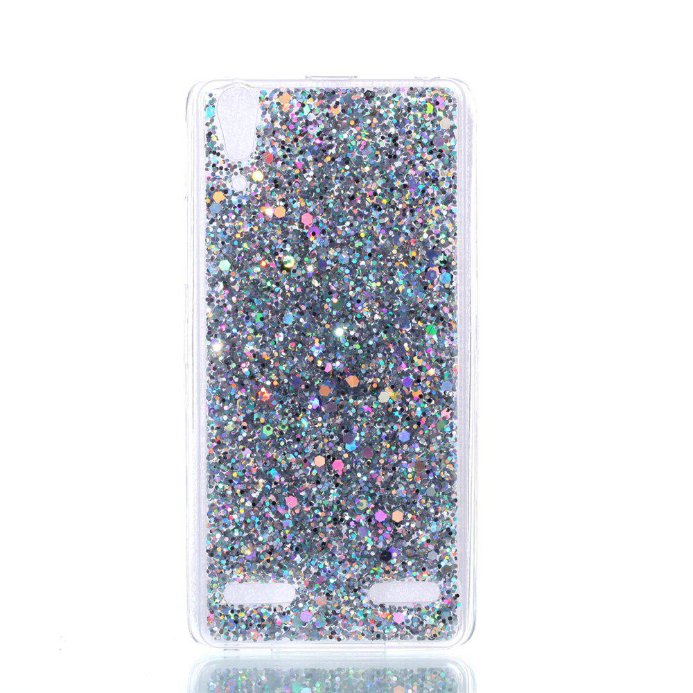 Online Case For Lenovo A6000 Luxury Flash Soft TPU Phone Case