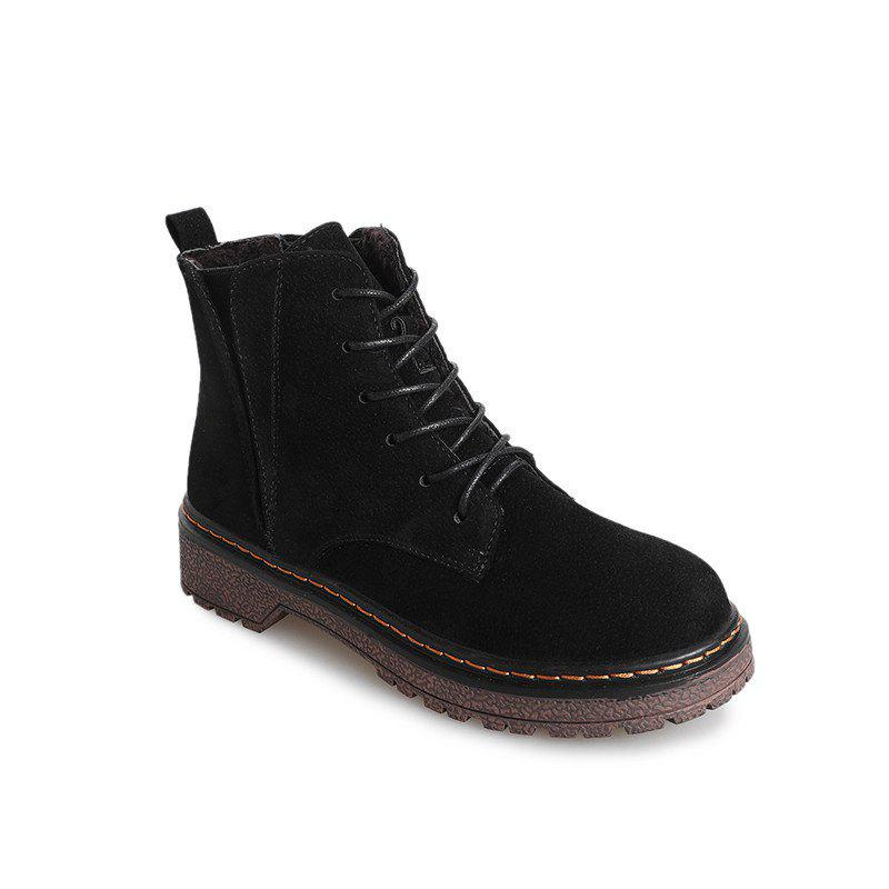 Shops New Winter Women Fashion Lightweight Martin Boots
