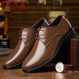 Chaussures vestimentaires Bright Face Business -