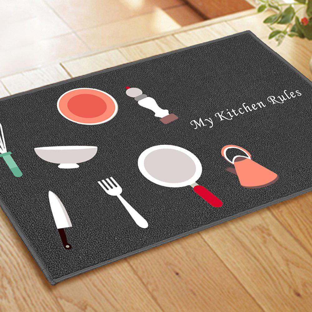 Discount Whole House Doormat Mat Personality Absorbent Mats
