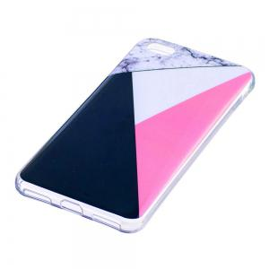 Babu Marbling Phone Case for Xiaomi Redmi Note 5A Trend Fashion Soft Silicone TPU Protection Cover Cases -