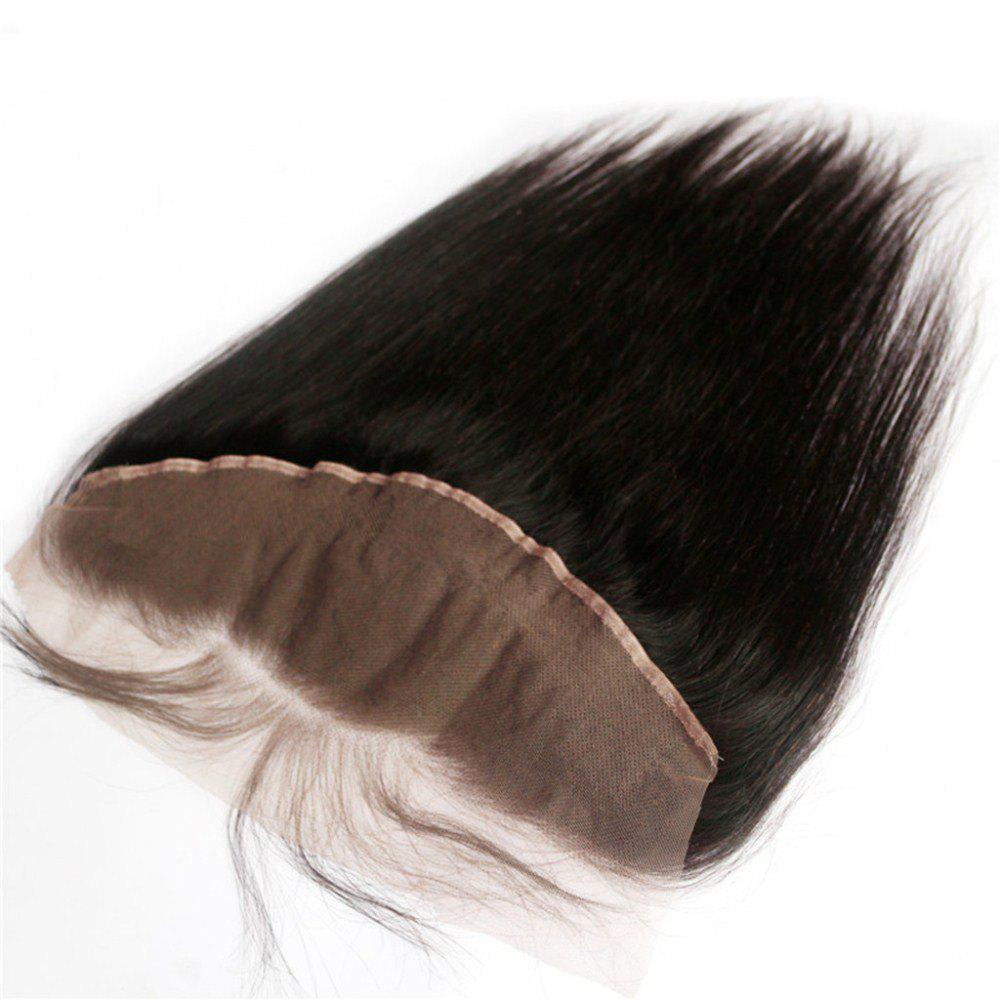 Natural Color 10inch12inch14inch Silky Straight 100 Percent