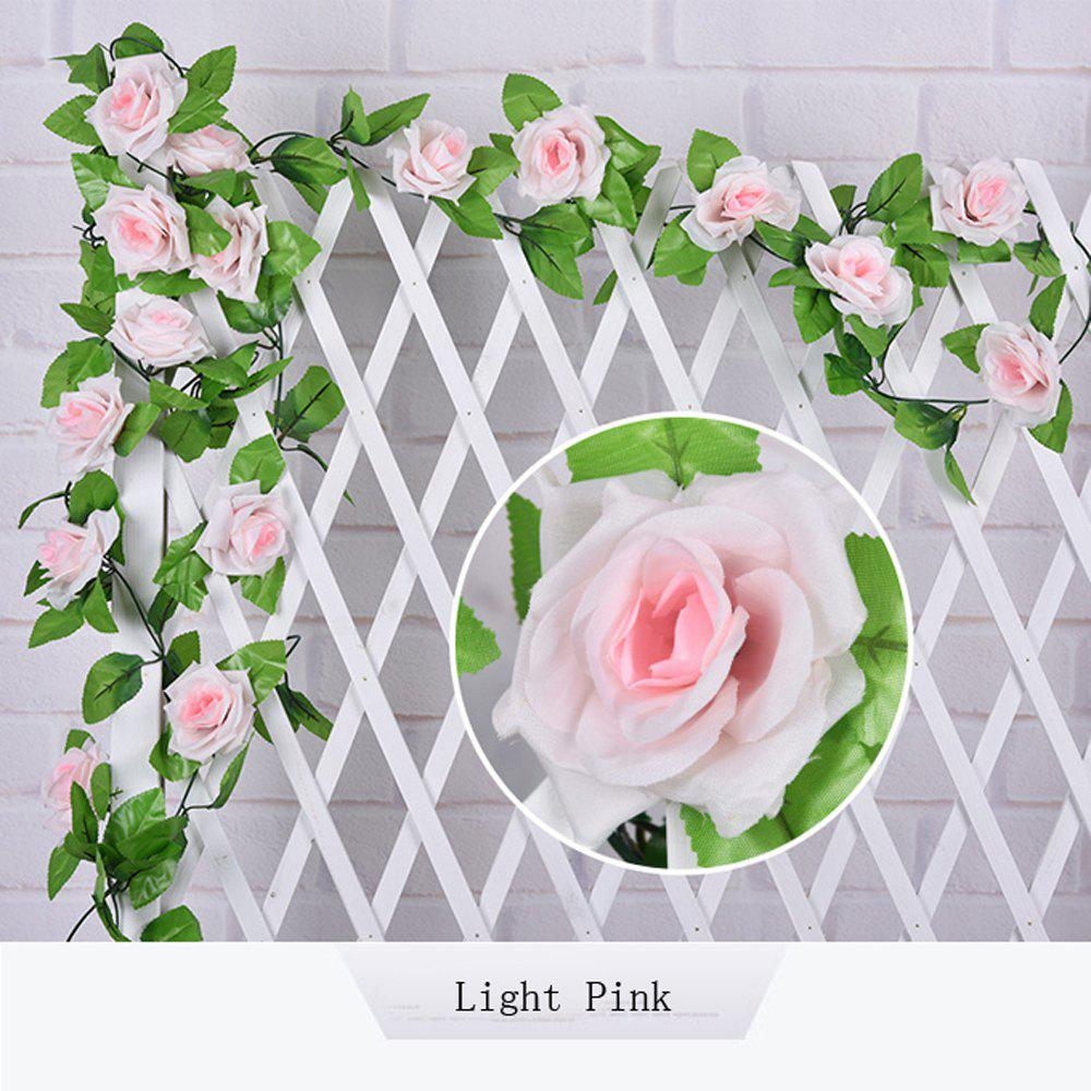 Fashion 1Pc Artificial flower Cane European Style Wedding Party Home Decoration