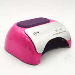LED Dual-use Nail Light Therapy Lamp -