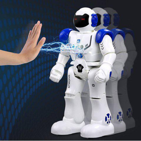 Sale Remote Control Intelligent  Electronic Robot Toy