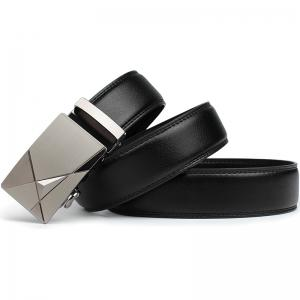 Men's Casual Wear Automatic Belt Business Trend Leisure Men's Belt -