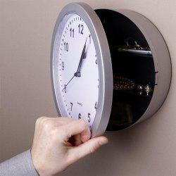 WS 0221 Creative Gift Collecting Clock -
