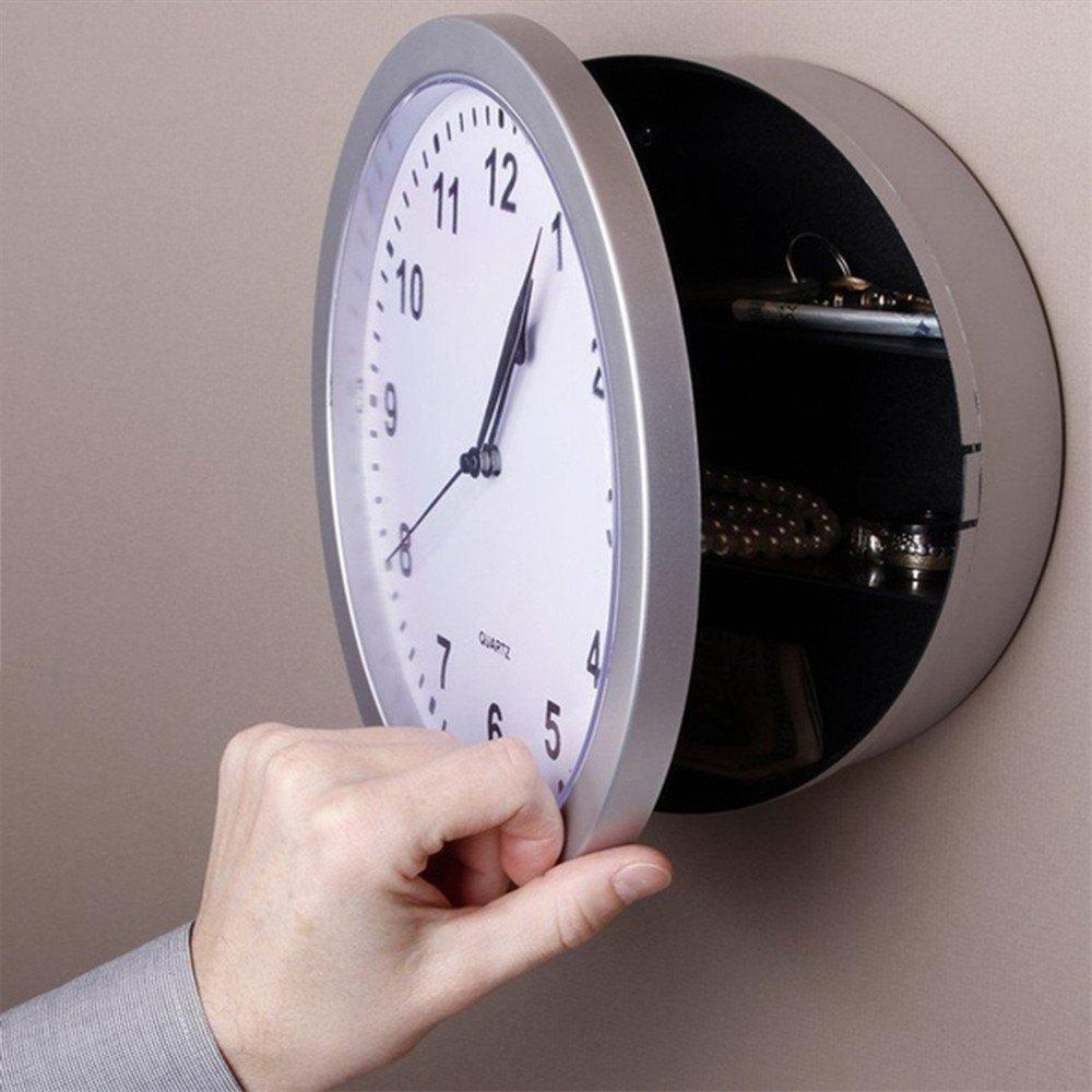 Best WS 0221 Creative Gift Collecting Clock