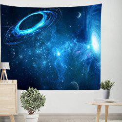Galactic Tapestry Wall Hanging  Adorn Sofa Beach Blanket Tablecloth -