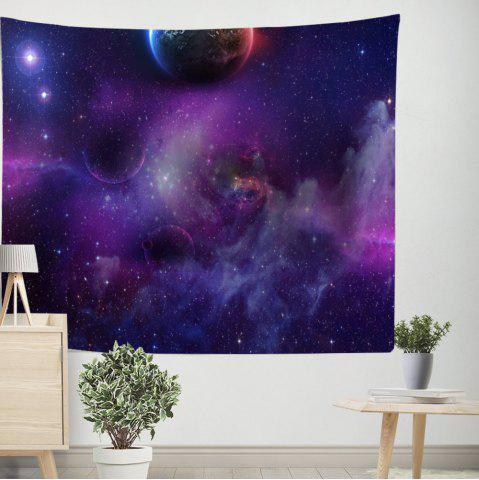 Affordable Space Travel Tapestry Wall Hanging  Decoration Sofa Bed Blanket Bedspread Tablecloth